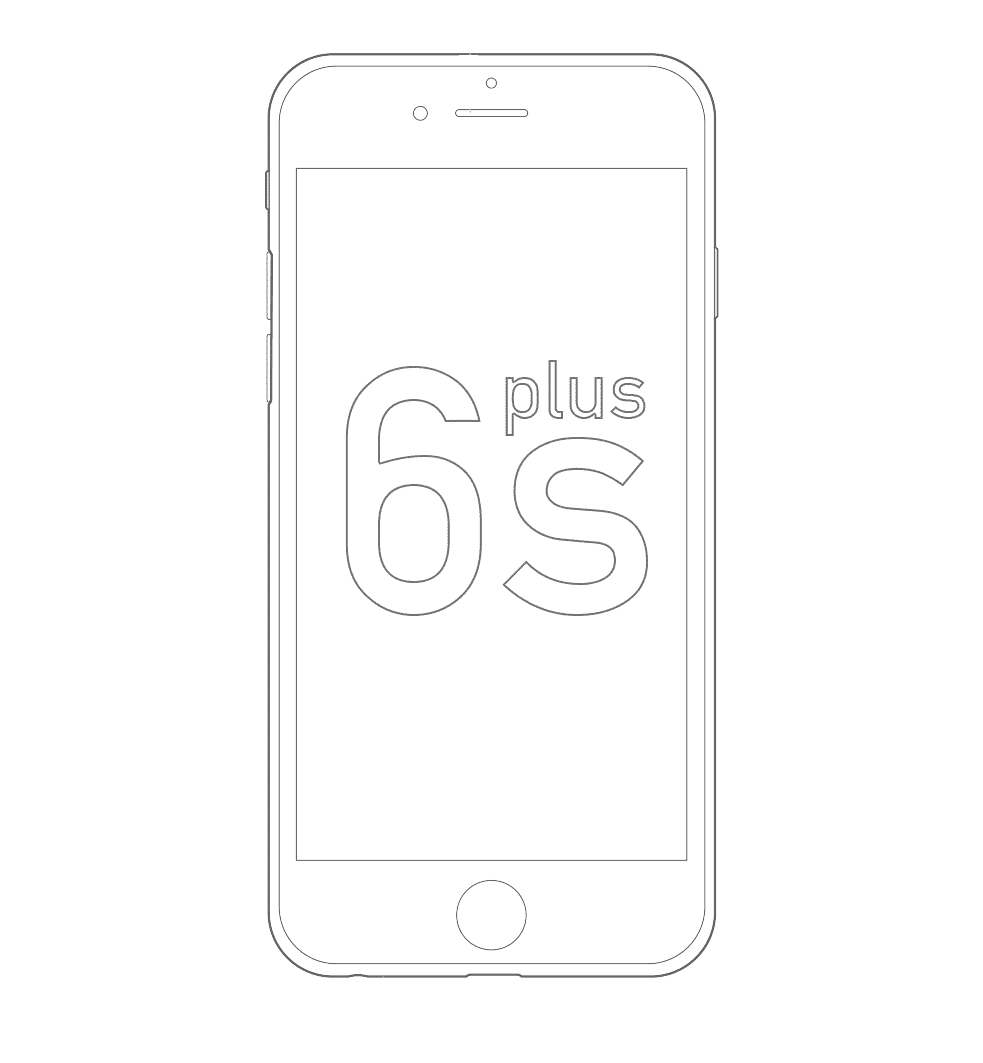iPhone 6s Plus Repair Sacramento