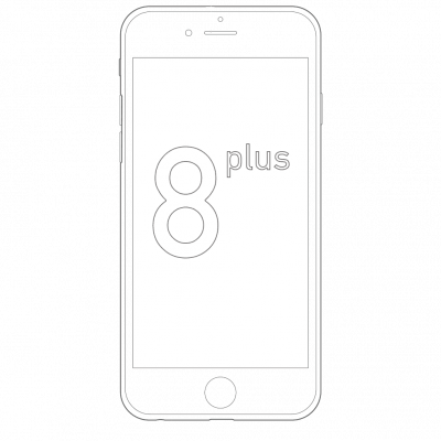 iPhone 8 Plus Repair Service