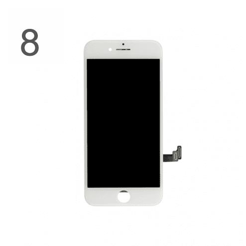 iPhone 8 LCD Screen Repair Service