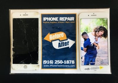 iPhone Repair Doco Sacramento