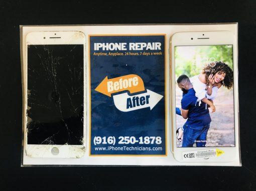 iPhone Repair Doco Sacramento