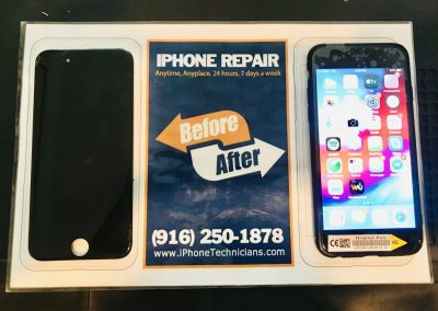 iPhone 6 LCD Screen Repair East Sacramento