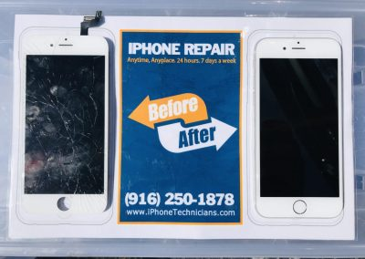 iPhone 6 Cracked Screen Repair Calvine Rd Sacramento