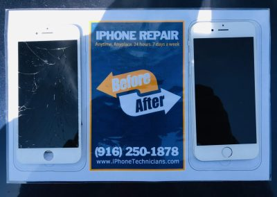 iPhone 7 Screen Repair Sacramento City College Sutterville