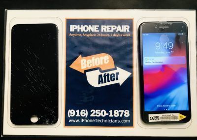 Laguna Blvd iPhone 7 Repair