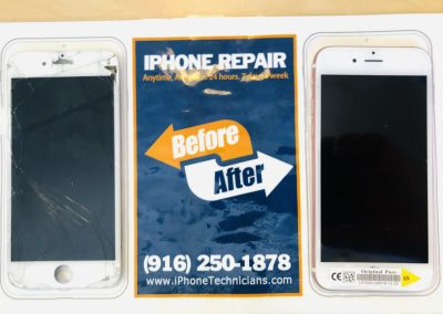 Stockton Blvd iPhone Repair