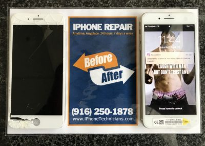 Oak Park Screen Repair iPhone 8 Plus Screen Repair