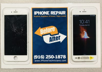 iPhone 6 Repair Downtown 500 Capitol Mall