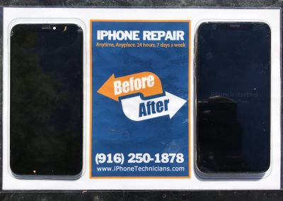 iphone x lcd screen repair east sacramento
