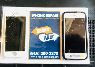 iPhone 6s LCD Screen Repair Arden Mall Sacramento