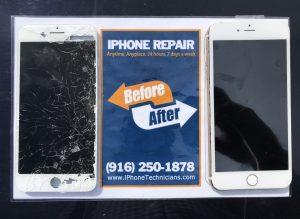 iPhone 6s Plus Repair Roseville