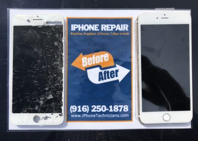 iPhone 6s Plus Repair Roseville