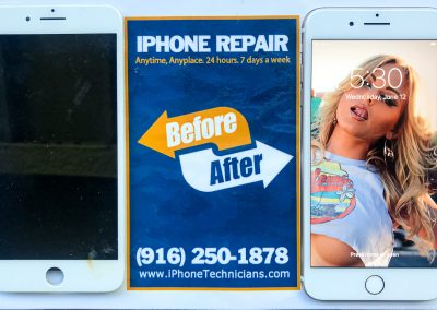 iPhone Repair South Sacramento
