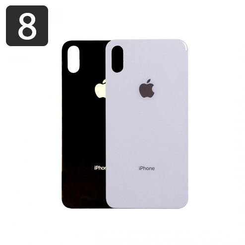 iPhone 8 Back Glass Repair iPhone Technicians November 29, 2020