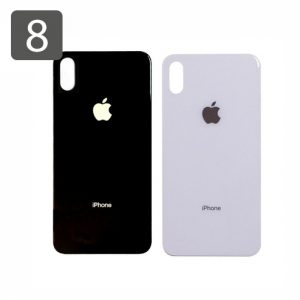 iPhone 8 Back Glass Repair ITECHS - iPhone Technicians April 13, 2021