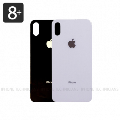 iPhone 8 Plus Back Glass Repair