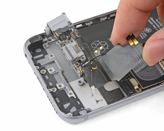 iPhone Charger Port Repair iPhone Technicians February 23, 2021