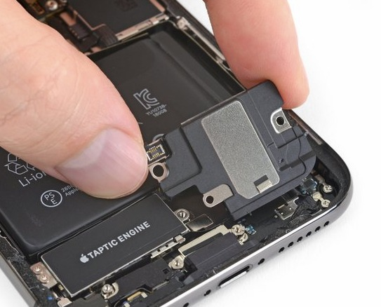 iPhone Speaker Repair iPhone Technicians October 24, 2020