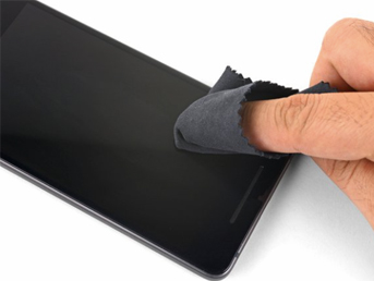 iPhone 8 Plus Back Glass Repair ITECHS - iPhone Technicians April 6, 2021