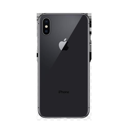 iPhone 10s Back Glass Repair